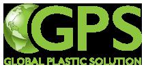 Global Plastic Solution Retina Logo